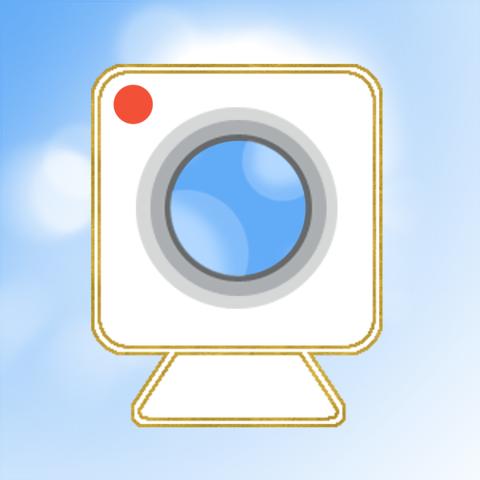Webcam - (Internet, Video, Facebook)