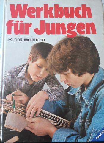 Werkbuch für Jungen (ISBN: 3-473-42352-1; Rudolf Wollmann) Baupläne 1 und 2?