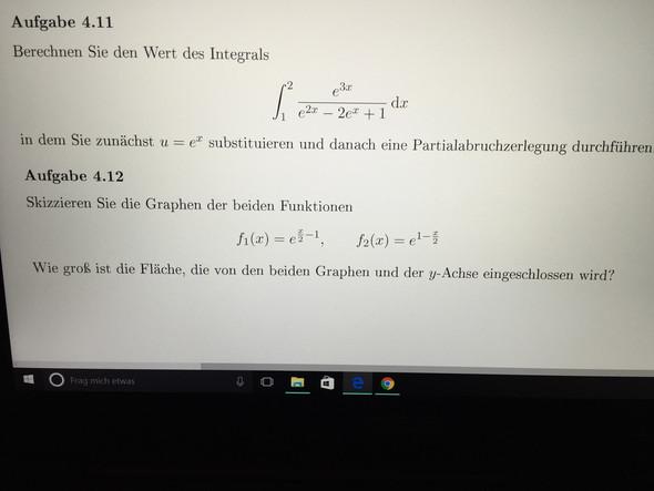 Foto - (integralrechnung, Mathematik Analysis)