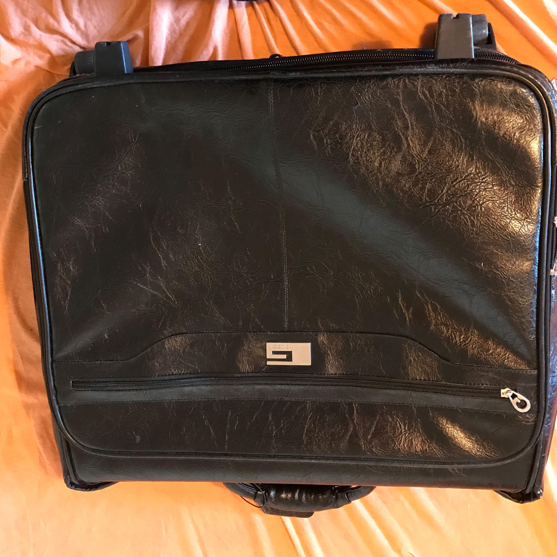 317af53a2a044 Wert dieser Gucci Reistasche  (Tasche)