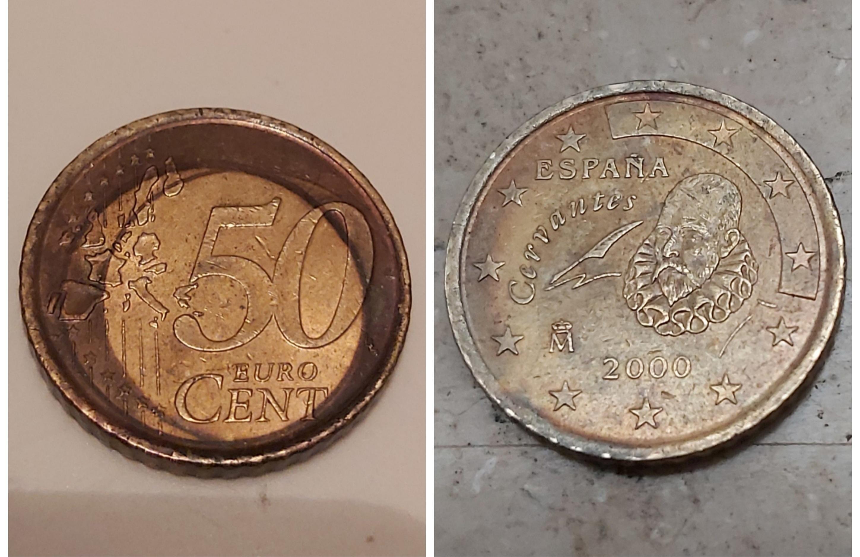Was Ist Meine Münze Wert