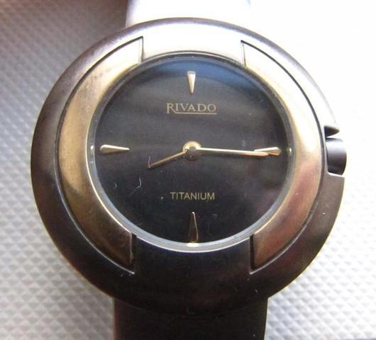 Nummer 2 (Rivado) - (Uhr, Wert, schätzen)