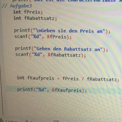 Der Code - (Computer, PC, programmieren)