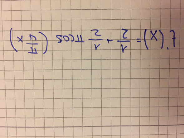 Funktion - (Schule, Mathe, Mathematik)