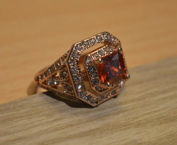 Ring - (Schmuck, Ring, Antik)