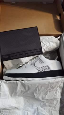 Wertvoller Schuh?