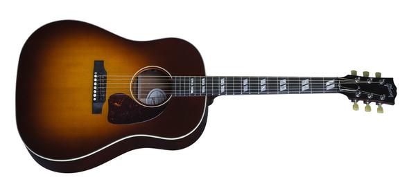 J-45 von Gibson - (Musik, Gitarre, Musikinstrumente)