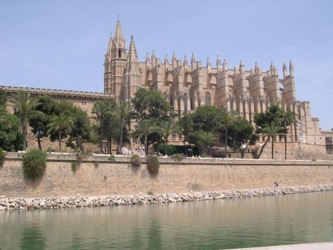 - (Urlaub, Reise, Mallorca)
