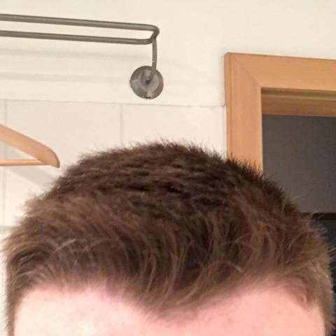Borsten Haare - (Haare, Tipps, Style)