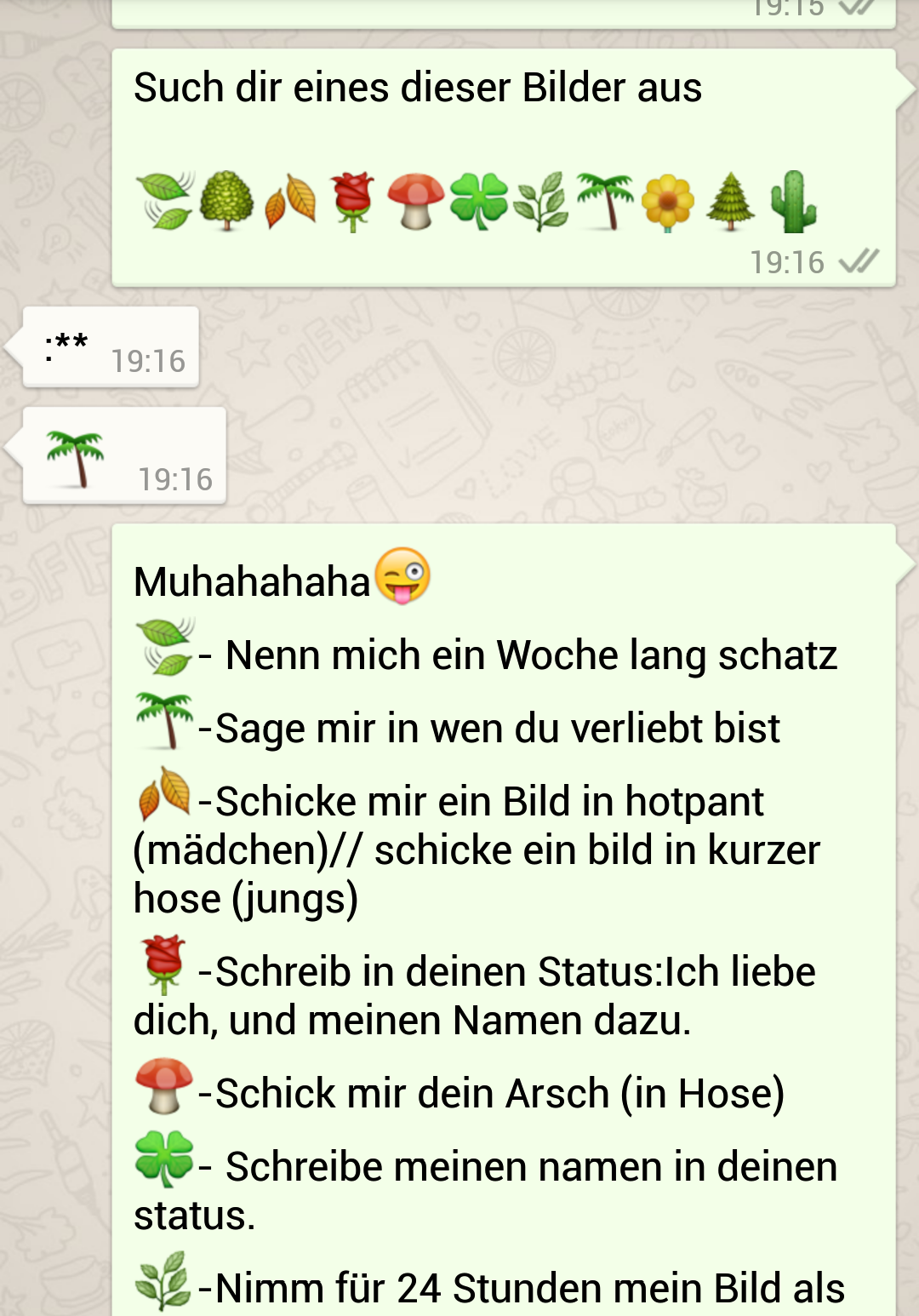 whatsapp smiley spiele