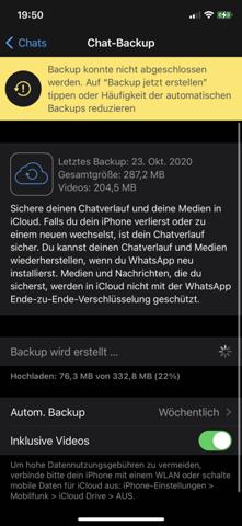 Whatsapp Nur Noch 5 Chats Teilen