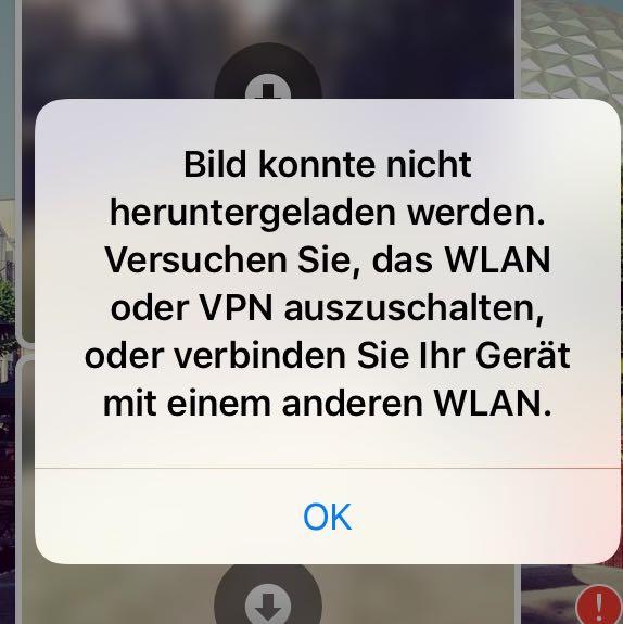 Whatsapp Diese Nachricht Konnte Nicht Geladen Werden