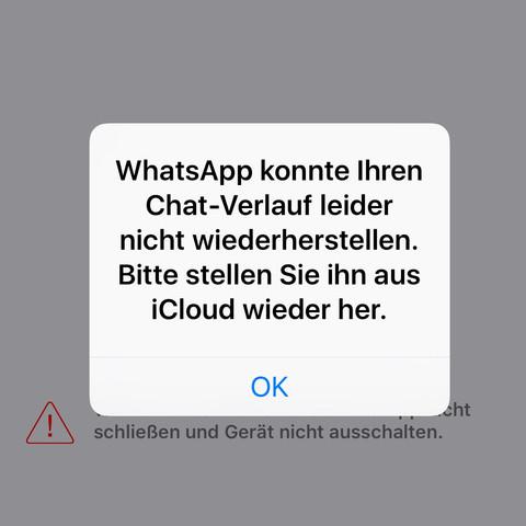 Whatsapp chats liebe