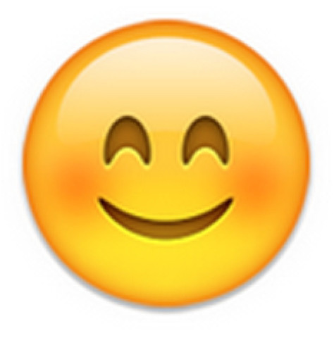 Bedeutung der smileys whatsapp