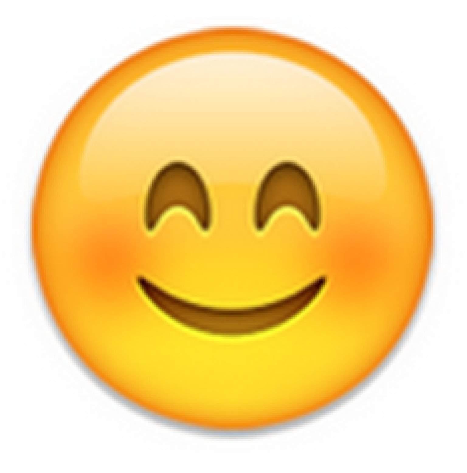 Bedeutung _ smiley Die wahren