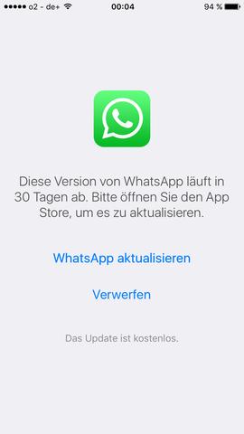 Dieses bild kommt ab und zu  - (Technik, Games, WhatsApp)