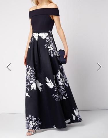 purchase cheap 52afa 8fb9c White Tie + Black Tie, Hochzeit welches Kleid (Damen ...