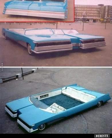 WIch findest du dieses Auto?