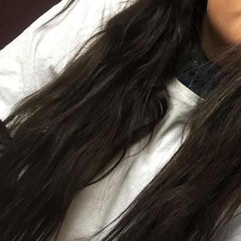 Aufhellen haare natürlich schwarz gefärbte Haare schonend