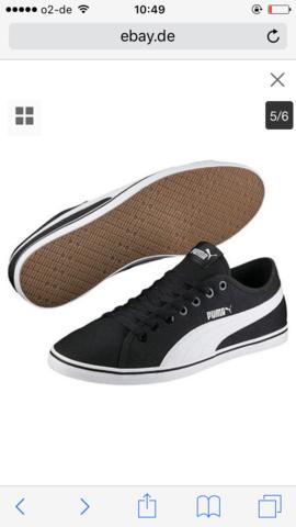 Schuhe - (Schuhe, Puma)