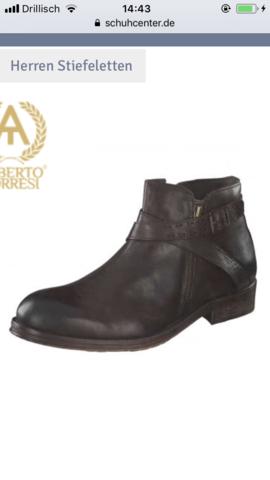 S3 - (Schuhe, Herren)