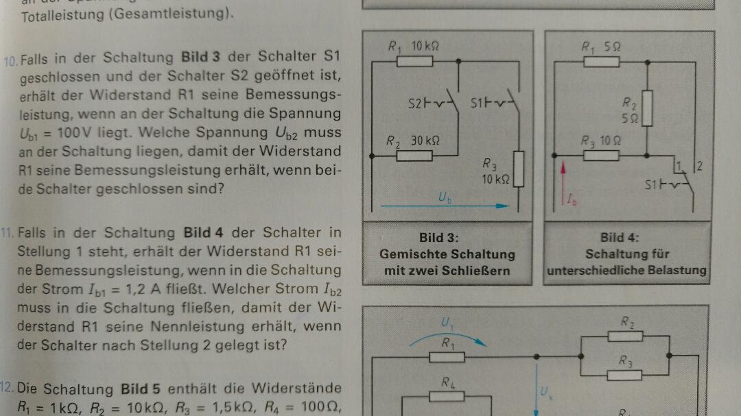 Erfreut Schaltung Mit Schalter Fotos - Elektrische Schaltplan-Ideen ...