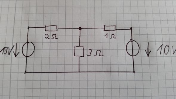 Schaltbild - (Physik, Elektrik, Elektrotechnik)