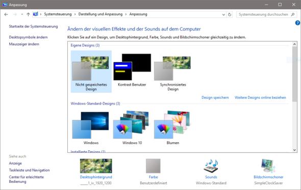 graue Titelleiste - (Computer, Windows, Windows 10)