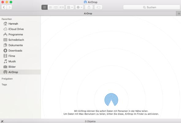 ...und so sieht es bei mir aus. :/ - (Apple, Mac, Macbook)