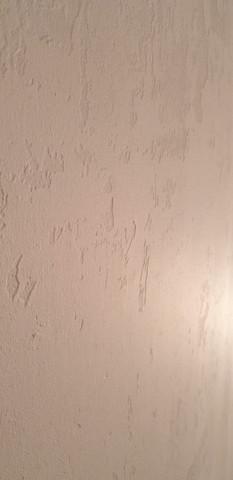 Wie als Amateur eine Wand glätten?
