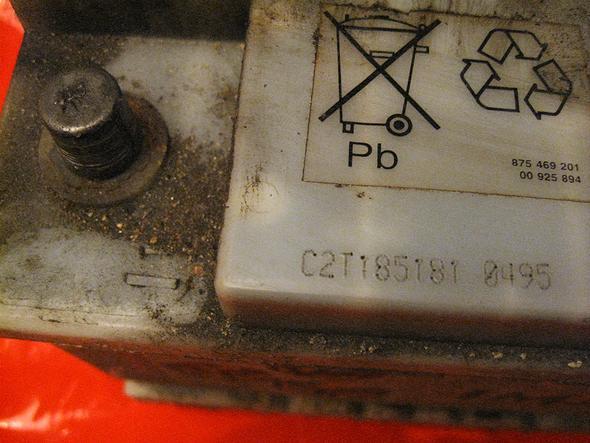 Bild 2 - (Auto, Elektrik, Elektrotechnik)