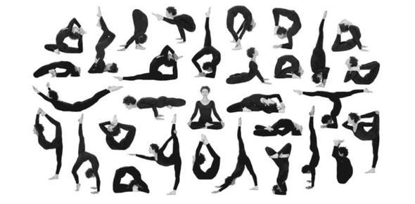 Wie anspruchsvoll sind Yoga-Kurse? (Sport)