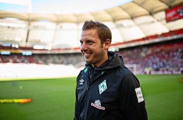 Wie attraktiv findet ihr Florian Kohfeldt?
