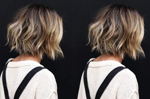 Wie aufwendig ist diese Frisur? (Haare, Frauen, Style)