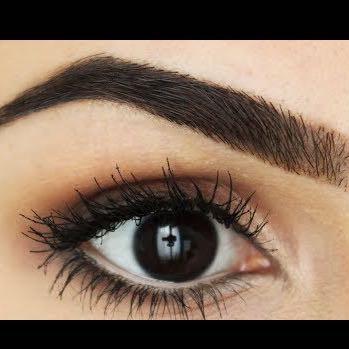 Wie Augenbrauen Nachmalen Mädchen Make Up
