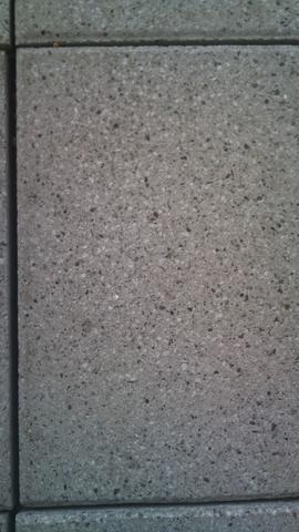 Wie Balkonfliesen Steinfliesen Wieder Sauber Bekommen OHNE - Steinfliesen für den boden