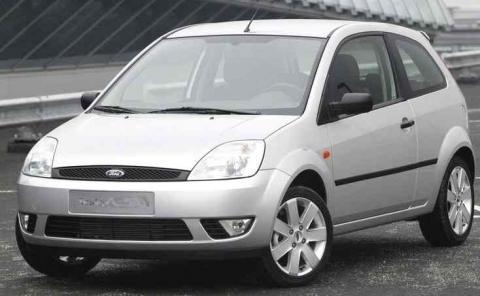 Das ist das auto - (Auto, Ford)