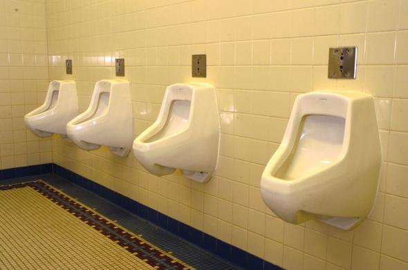 die optik der toiletten - (Mode, Kunst, basteln)