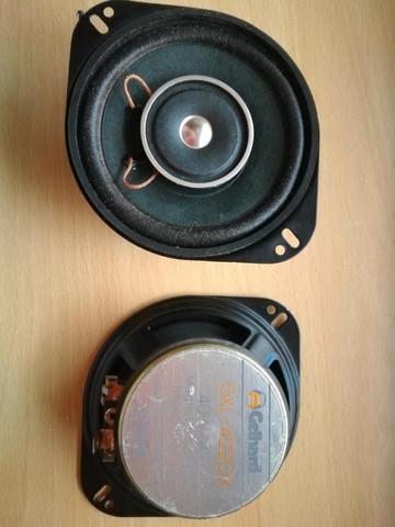 Gelhard GXL-4220X - (Musik, Lautsprecher, Radio)