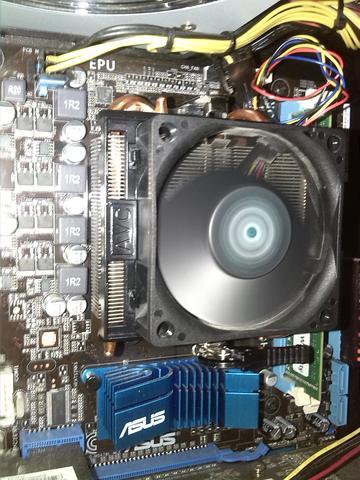 So siehts aus :) - (Computer, PC, Hardware)