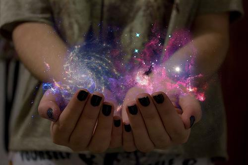 galaxy - (Foto, Fotografie, Tumblr)