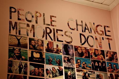 Wie Befestige Ich Dauerhaft Fotos An Meiner Wand Ohne Sie Dabei Zu  U0027zerstörenu0027? (Mädchen, Kreativ, Dekoration)