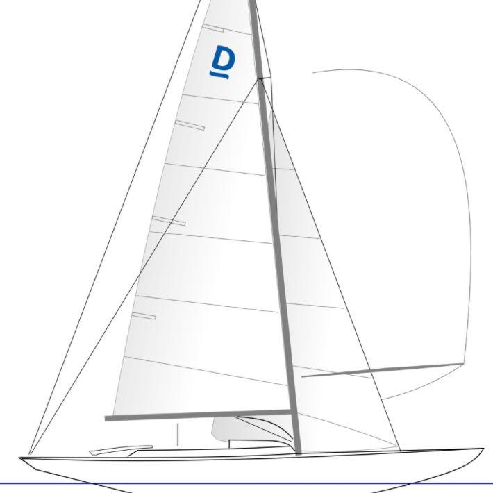 wie befestigt man eine h ngematte auf einem segelboot drachen segeln. Black Bedroom Furniture Sets. Home Design Ideas