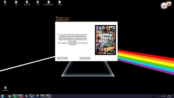 Error Meldung - (Internet, Games, PC-Spiele)