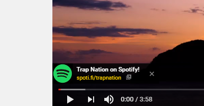 Spotify Link - (Youtube, Link, Trap Nation)