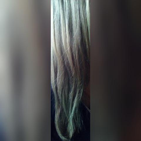 Meine aktuelle Haarfarbe - (Haare, Beauty, Haarfarbe)