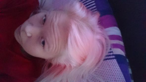 Meine Haare :-( - (Haare, Beauty, Aussehen)