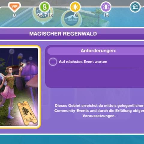 Bild 2 - (Sims, Event)
