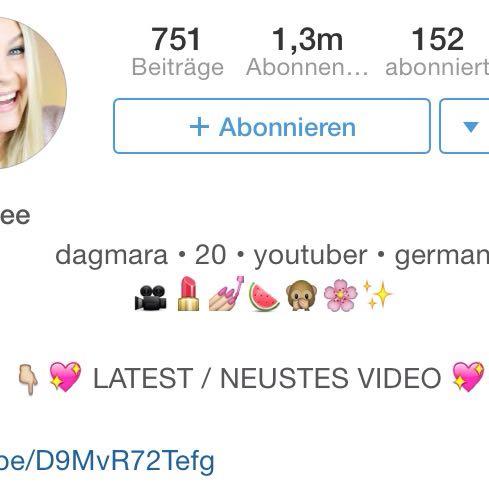 Wie bekomme ich bei instagram einen absatz hin beschreibung for Instagram name ideen