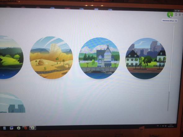 Die sims 4 fehlende Galerie - (Origin, ea, Die Sims 4)